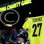 Turina Charity Game