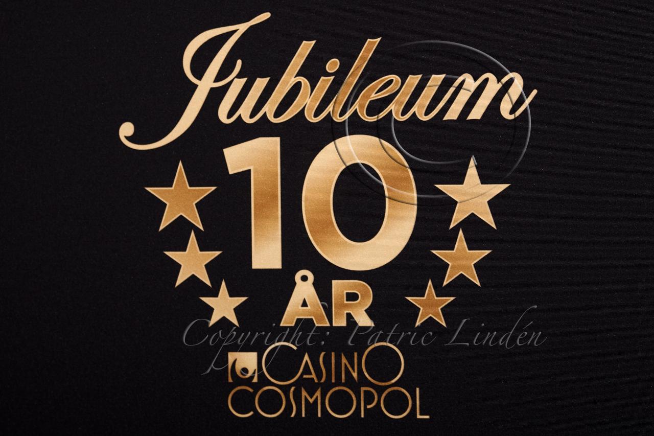 cosmo casino test