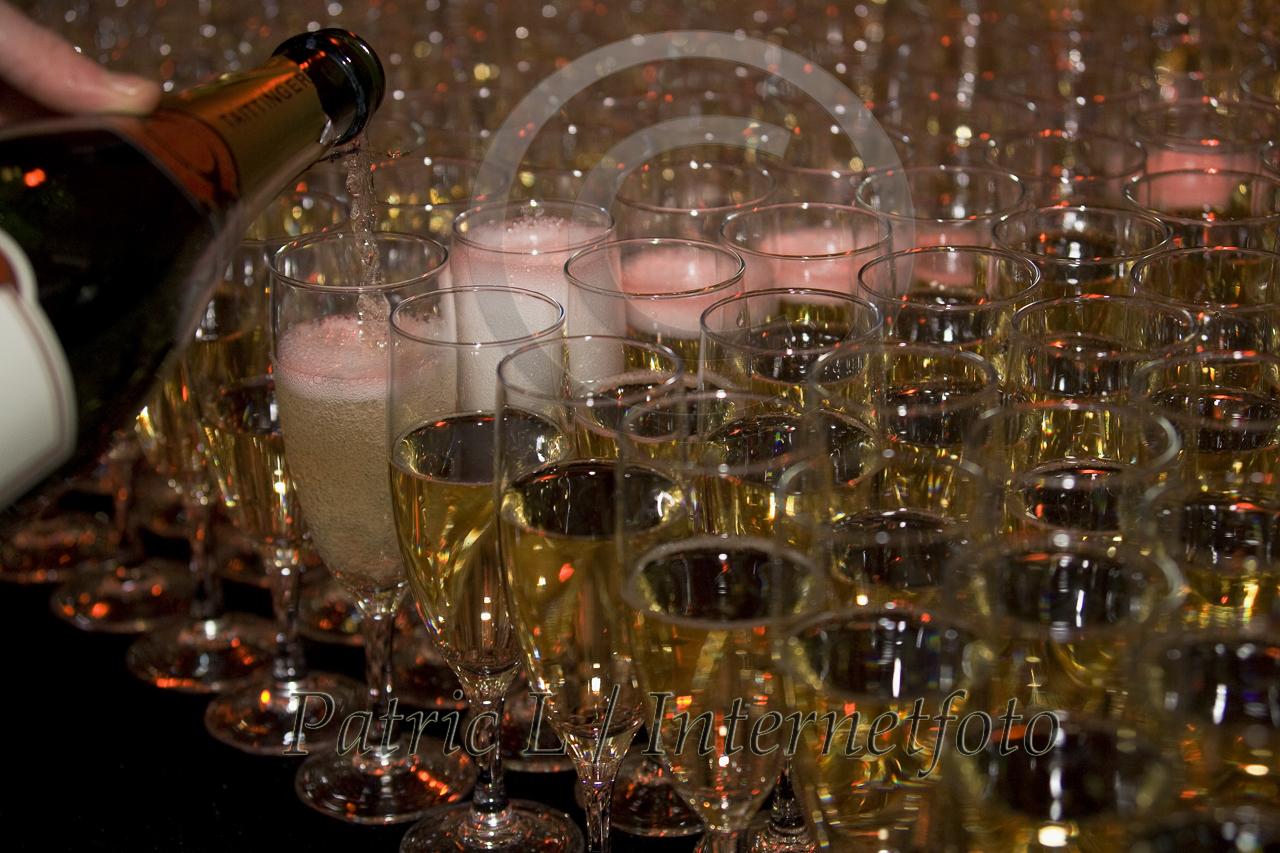 Champagnemingel