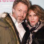 Eric Gadd och Cornelia Sojdelius
