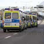 Poliskostnad