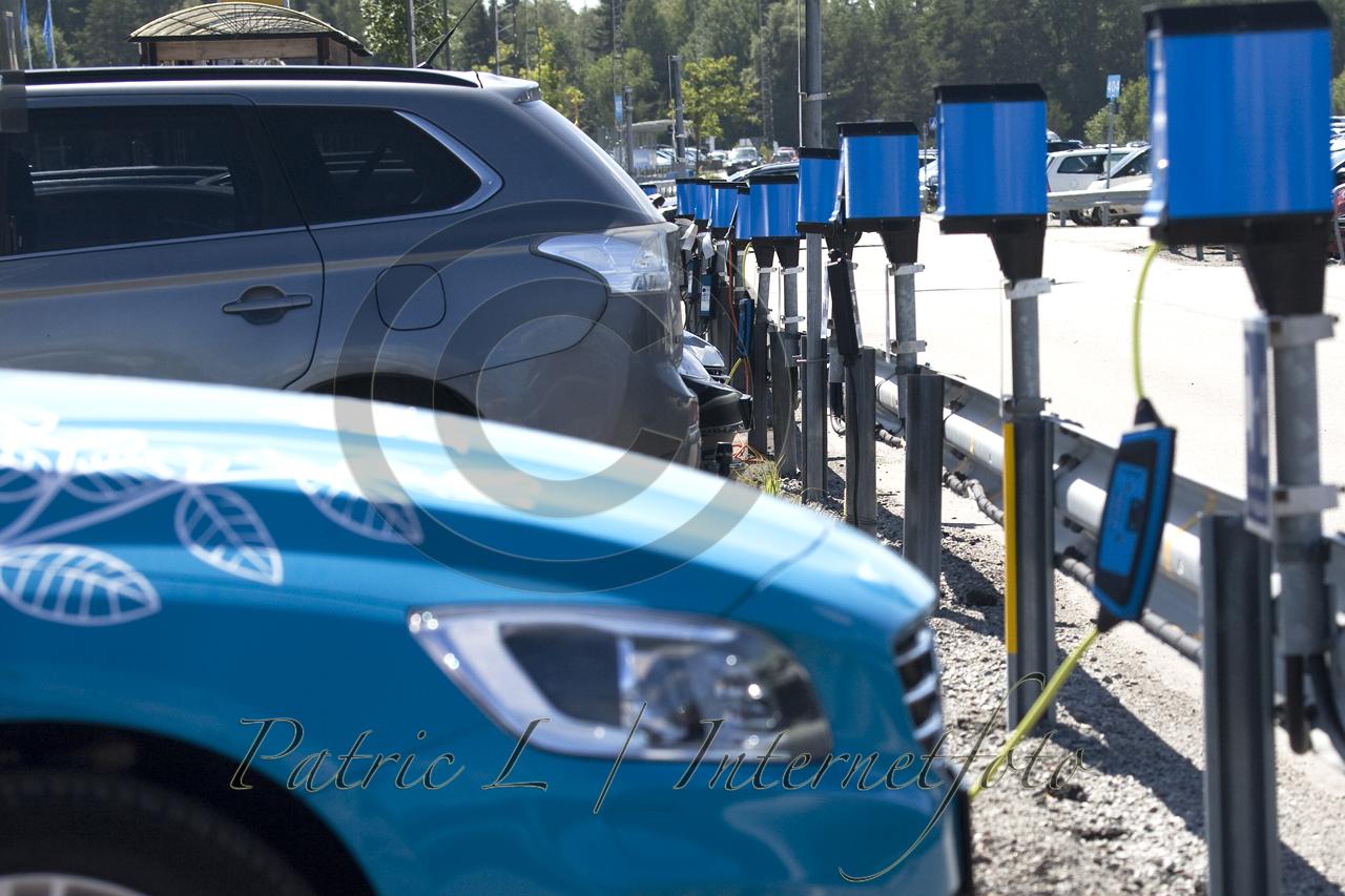 Arlanda långtidsparkering