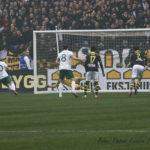 AIK - Hammarby 1-1
