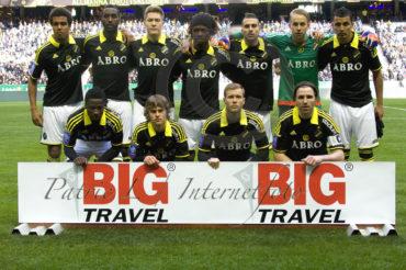 AIK – Halmstad 2-1 i Friends Arena