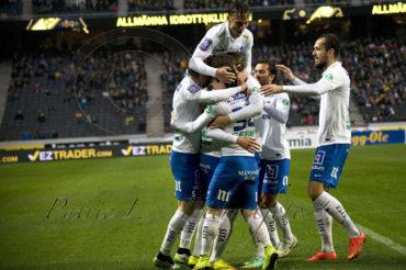AIK – IFK Norrköping 2 – 2 i Friends Arena