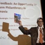 Filantropi växer i Scandinavien