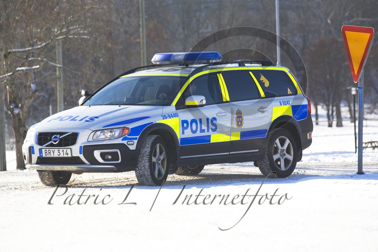Polis Hundenheten