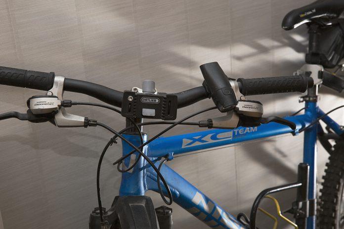 Cykel Nishiki XC team