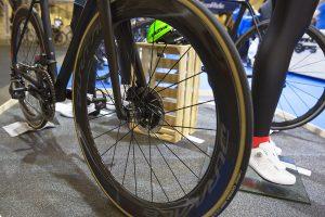 Shimano karbonhjul