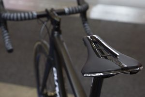 Cykelsadel Stealth