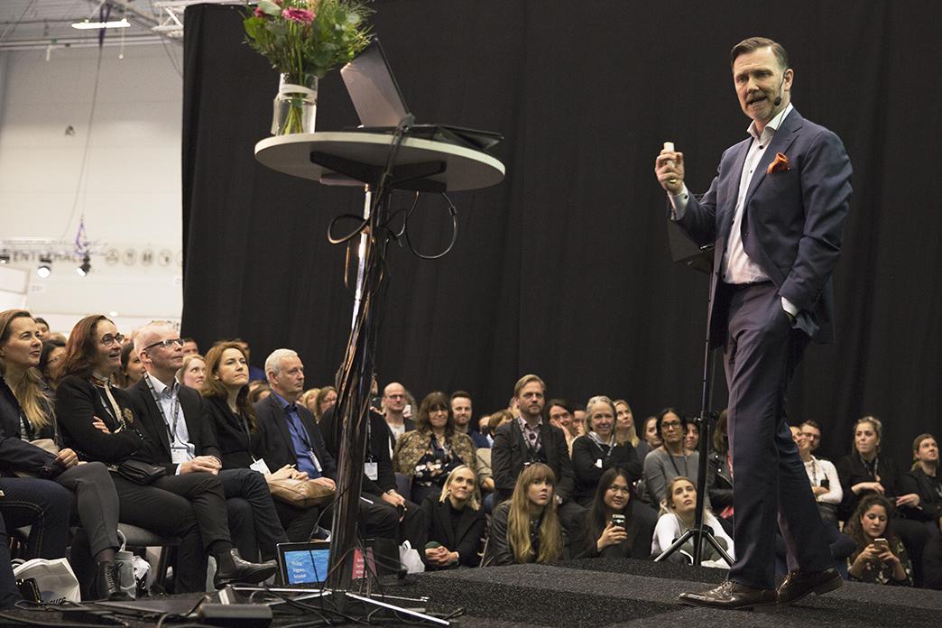 "Thomas Erikson ""Omgiven av Idioter"""