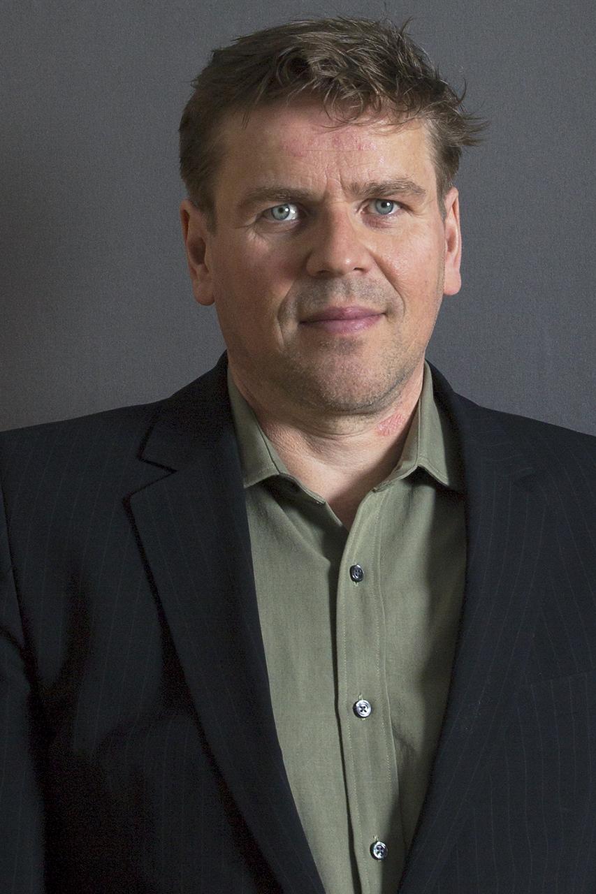 Patric Lindén