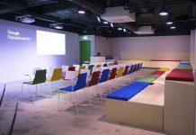 Google kurslokal
