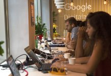 Google Digitalakademin Workplace