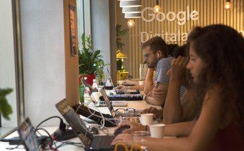 Google Digitalakademin Workplace