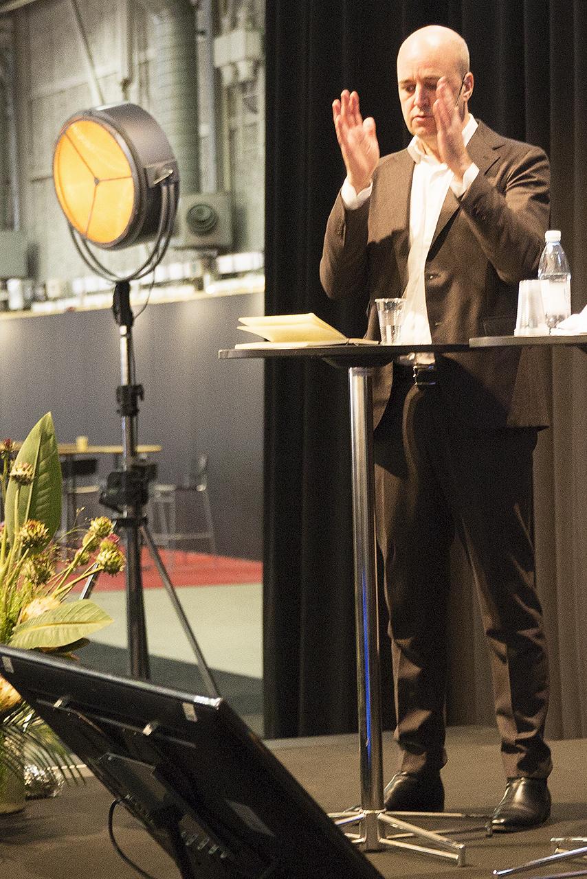 Reinfeldt Skydd 2018