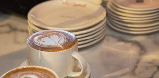 Latte special Le Croissant