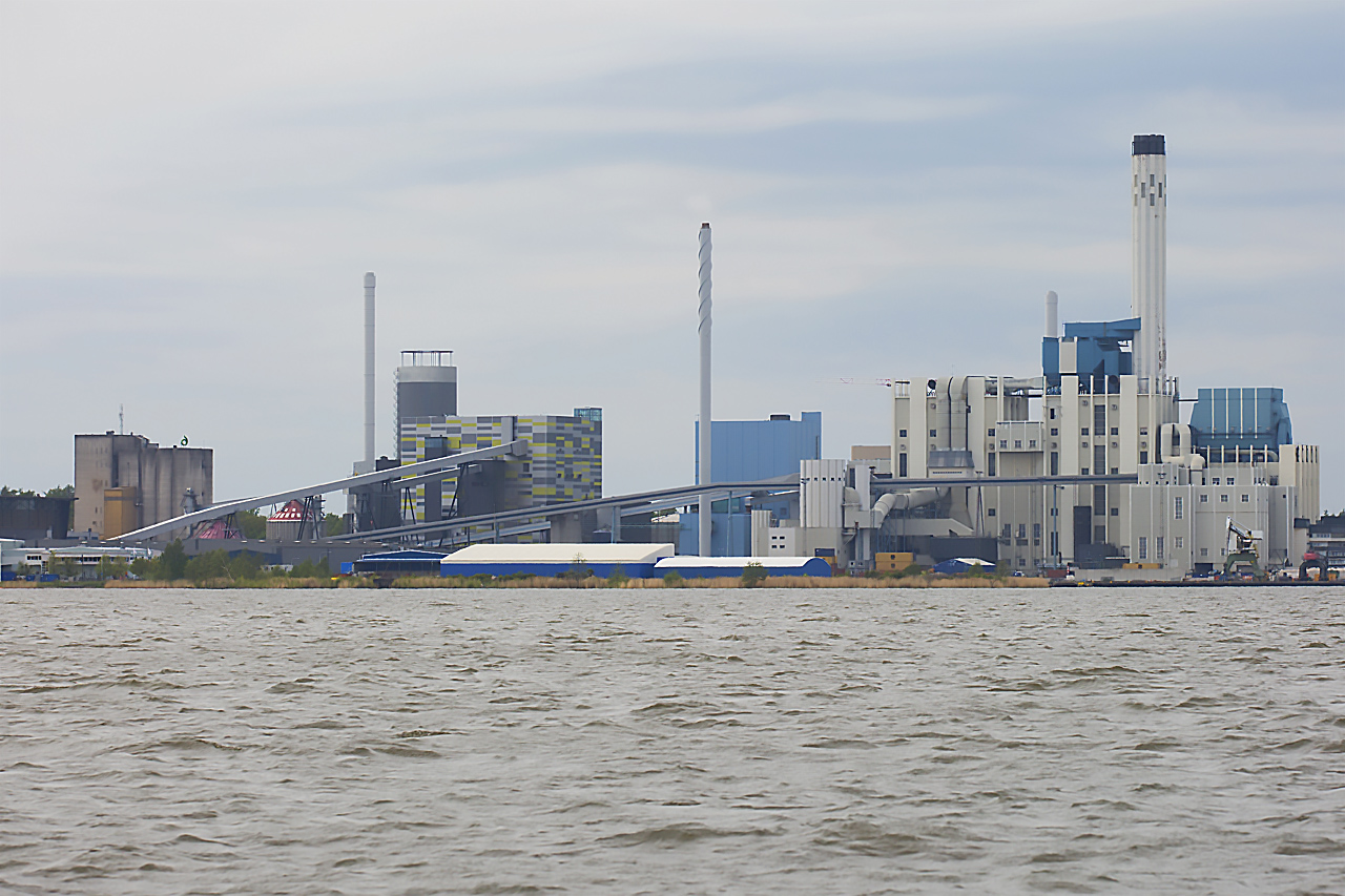 Västerås kraftvärmeverk