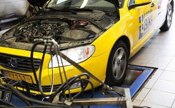 Test av produkt som sänker bränlseförbrukning och ger billigare mil och renare miljö.