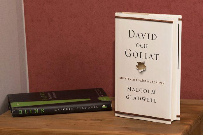 David och Goliat Konsten att slåss mot jättar.
