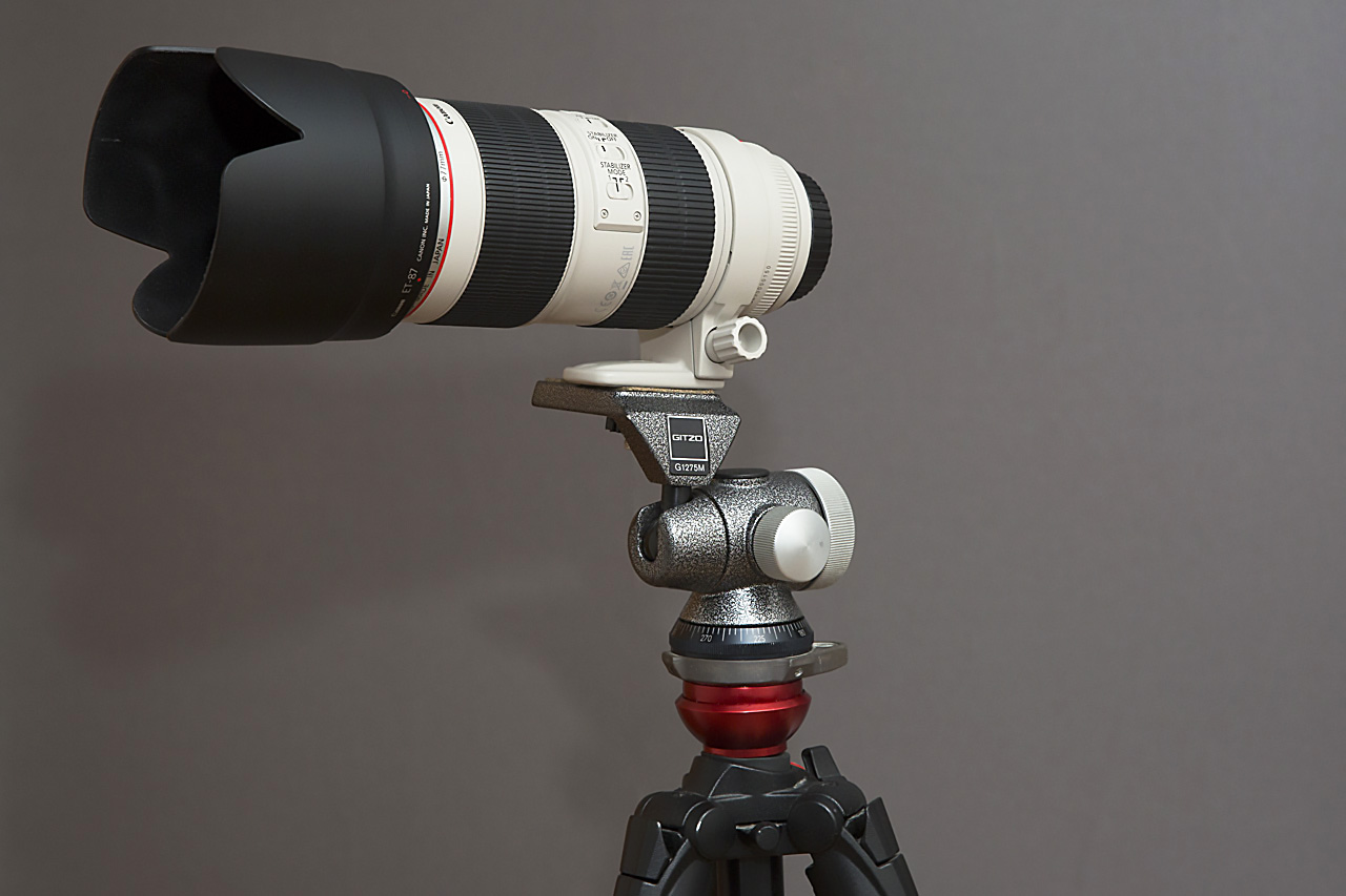 Canon 70-200 2,8 IS