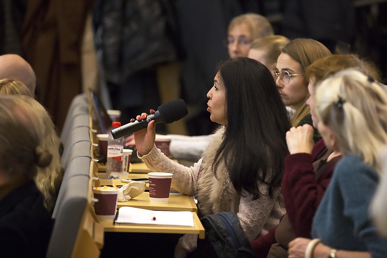 Publikfråga från Länsstyrelsen Stockholm