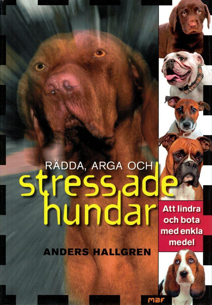 Rädda, arga och stressade hundar
